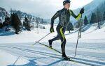 Як вибрати бігові лижі за розміром