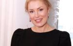 Марія Шукшина: біографія, фото, особисте життя її діти і чоловік