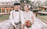 39 років після весілля: як називається 39 річниця спільного життя? Що означає крепова весілля?