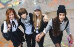 Як вибрати одяг для школи хлопчикові і дівчинці