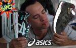 Як відрізнити підробку Asics від оригіналу