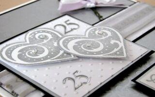 Срібне весілля: 25 років – яка це річниця спільного життя і як відзначити свято вдвох?