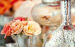 38 років — яке весілля? Як називається річниця з дня спільного життя в шлюбі? Як відзначають ртутну весілля?