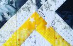 Печворк своїми руками: майстер-клас для початківців, схеми (покривала, подушки, ковдри, пледа), ідеї, тканини, фото покроково, техніка (спицями, гачком)