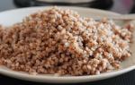 Рецепти як правильно варити гречку