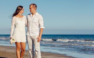 1 річниця весілля: привітання, що подарувати чоловікові, дружині, як називається