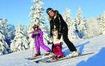 Як вибрати лижі: Професійні секрети
