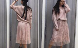 Які светри будуть в моді в 2019 році: фото-ідея яскравих і теплих образів