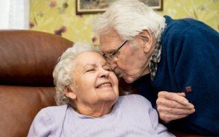 90 років від дня весілля: що означає гранітна річниця спільного життя?
