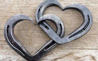 6 років після весілля : особливості чавунної річниці спільного життя. Як називається таке весілля?