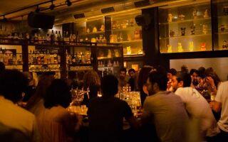 Кращі бари в Тель-Авіві