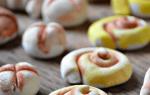 Солоне тісто для ліплення виробів — чотири кращих рецепта