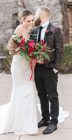 Особливості срібного весілля
