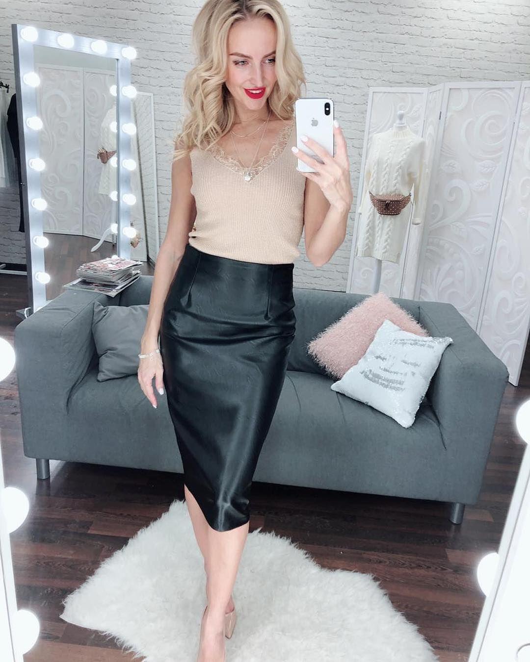 thestyleograph Модні спідниці 2019-2020 роки  що носити цієї зими 8831da708d307