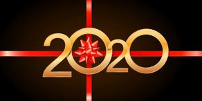 Що подарувати на Новий рік 2020