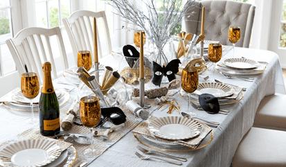 Новорічний стіл 2020 страви